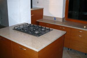 Blat kuchenny Regimin - kamienie na miare